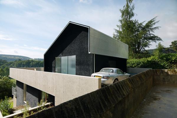 Architekten Luxemburg tatanka architektur wohnen luxemburg